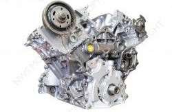 JAGUAR XF 2.7 TDV6 ENGINE
