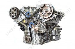 LAND ROVER DISCOVERY 4 3.0 TDV6 ENGINE